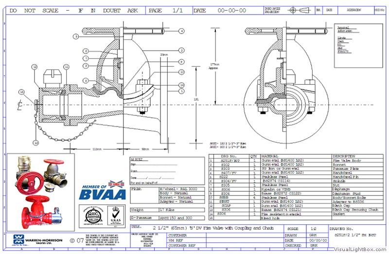 Fire Hydrant Valve   Warren-Morrison Valves, Southampton, UK on fire pump schematic diagram, traffic light schematic diagram, fire hydrant installation diagram, check valve schematic diagram, sprinkler schematic diagram,